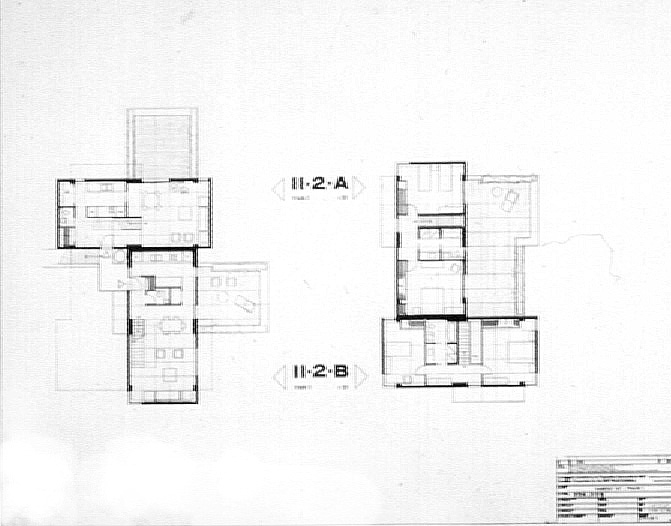 Architectural Working Drawing Pdf